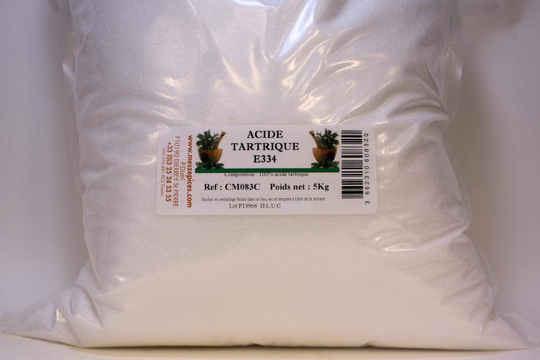 Acheter de l 39 acide tartrique pas cher pour la vinification des mo ts mes z pices - Acide citrique ou acheter ...
